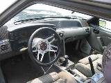 1988 Ford Mustang 5.0 HO T-5 Five Speed - Gray - Image 3
