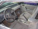 1988 Ford Mustang 5.0 HO 5 Speed - Green - Image 2