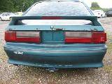 1988 Ford Mustang 5.0 HO 5 Speed - Green - Image 5