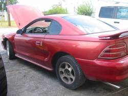 1994-1998 - Parts Cars - 1994 5.0 Coupe