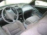 1994 Ford Mustang 5.0 HO 5-Speed - White - Image 3