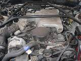 1994 Ford Mustang 5.0 HO AUtomatic AOD-E - White - Image 4