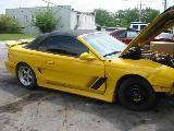 1994 Ford Mustang 5.0 Tremec TKO 500 - Yellow - Image 2