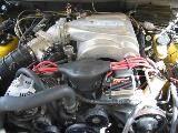 1994 Ford Mustang 5.0 Tremec TKO 500 - Yellow - Image 4