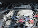 1994 Ford Mustang 5.0 HO T-5 - Black - Image 3