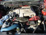 1994 Ford Mustang 5.0 COBRA T-45 Five Speed - Red - Image 4