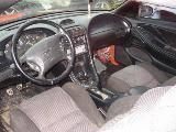 1994 Ford Mustang 5.0 T-5 Five Speed - Orange - Image 3
