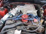 1994 Ford Mustang 5.0 T-5 Five Speed - Orange - Image 4