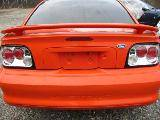 1994 Ford Mustang 5.0 T-5 Five Speed - Orange - Image 5