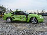 1994 Ford Mustang 5.0 COBRA T-5 Five Speed - Green - Image 2