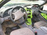 1994 Ford Mustang 5.0 COBRA T-5 Five Speed - Green - Image 3