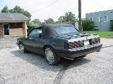 1989 Ford Mustang 5.0 Auto - Dark Grey - Image 2