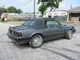1989 Ford Mustang 5.0 Auto - Dark Grey - Image 3