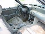 1989 Ford Mustang 5.0 Auto - Dark Grey - Image 4