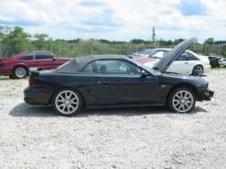 1994 Ford Mustang 5.0 L Auto AOD-E - BLACK - Image 1