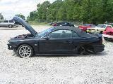 1994 Ford Mustang 5.0 L Auto AOD-E - BLACK - Image 2