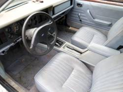 1983-1986 Mustang Coupe - Image 4