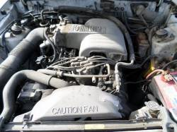 1984-1986 Mustang Convertible