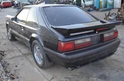 1992 Mustang Hatchback - Image 2