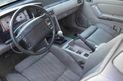 1992 Mustang Hatchback - Image 3