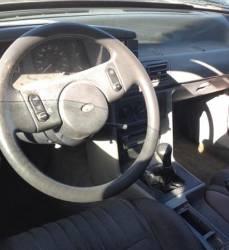 1987 Mustang Hatchback - Image 3
