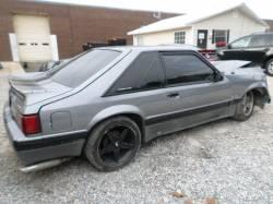 1987 Mustang Hatchback - Image 2