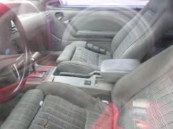 1987 Mustang Hatchback - Image 4