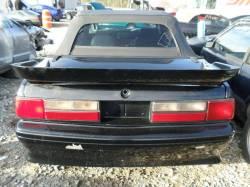1987 Mustang Convertible - Image 2