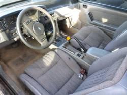 1987 Mustang Convertible - Image 3