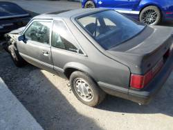 Parts Cars - 1990 2.3 Hatchback