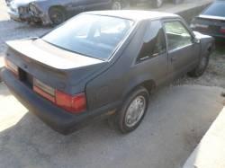 1990 2.3 Hatchback - Image 2