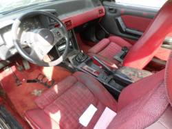 1990 Mustang Hatchback - Image 4