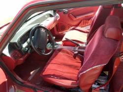 1990-1993 Mustang Hatchback - Image 2