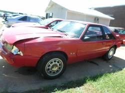 1990-1993 Mustang Hatchback - Image 3