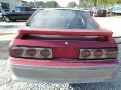1989 Mustang Hatchback 5.0 - Image 2