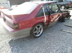 1989 Mustang Hatchback 5.0 - Image 4
