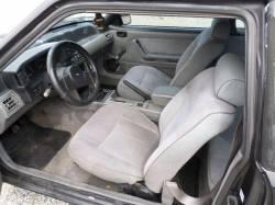 1988 Mustang Hatchback - Image 3