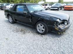1993 Mustang Convertible - Image 1