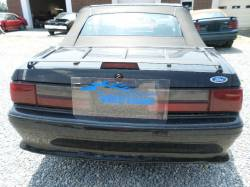 1993 Mustang Convertible - Image 5