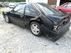 1989 Mustang Hatchback - Image 2
