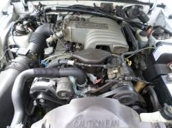 1990-1993 Mustang Hatchback - Image 4