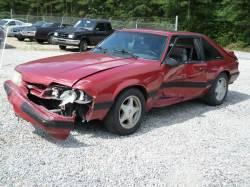 1990 Mustang LX Hatchback - Image 2