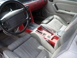 1990 Mustang LX Hatchback - Image 4