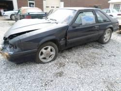 1990 Mustang Hatchback - Image 3