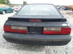 1990 Mustang Hatchback - Image 5