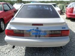 1992-1993 Mustang Hatchback - Image 1