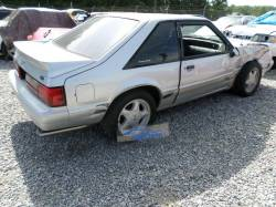 1992-1993 Mustang Hatchback - Image 2