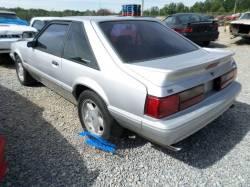 1992-1993 Mustang Hatchback - Image 3