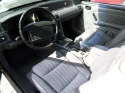 1992-1993 Mustang Hatchback - Image 4