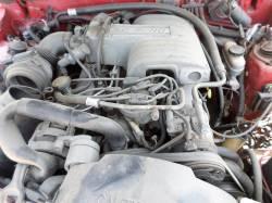 1989 Mustang Hatchback - Image 4